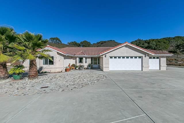 3090 Avena Road, Lompoc, CA 93436 (MLS #19001141) :: The Epstein Partners