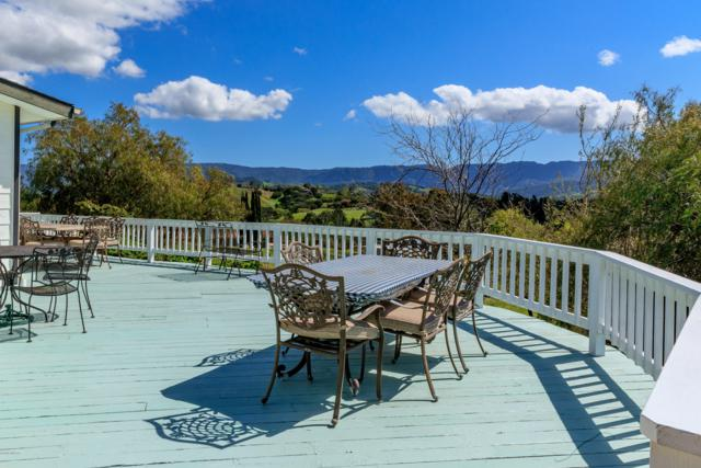 987 Fredensborg Canyon Road, Solvang, CA 93463 (MLS #19001347) :: The Epstein Partners