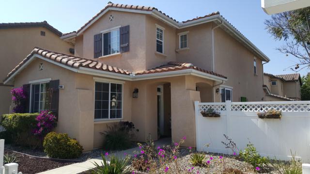 2249 Nightshade Lane, Santa Maria, CA 93455 (MLS #19001433) :: The Epstein Partners