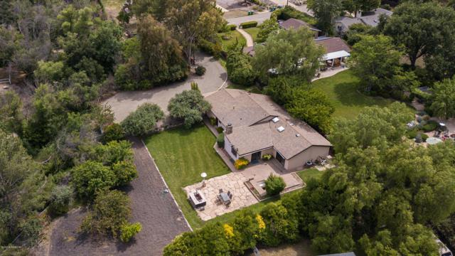 2353 Henning Drive, Los Olivos, CA 93441 (MLS #19001587) :: The Epstein Partners