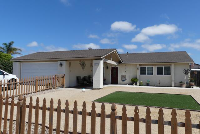 913 Northpoint Place, Lompoc, CA 93436 (MLS #19001698) :: The Epstein Partners