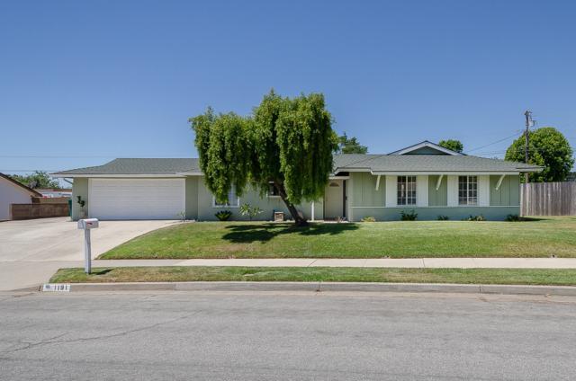 1191 Barnette Road, Santa Maria, CA 93455 (MLS #19001873) :: The Epstein Partners