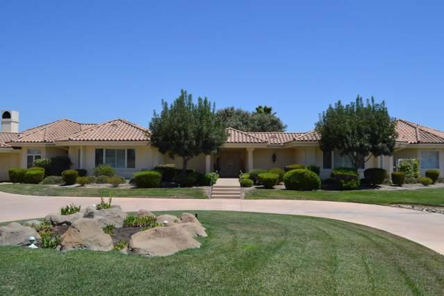 1340 Ladan Drive, Solvang, CA 93463 (MLS #19001881) :: The Epstein Partners