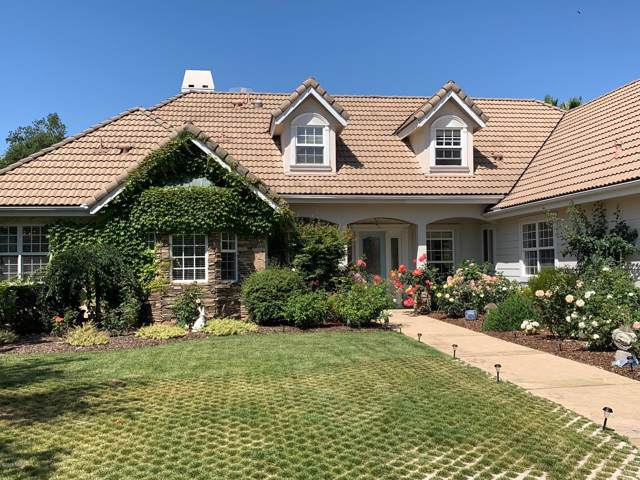 959 Old Ranch Road, Solvang, CA 93463 (MLS #19001918) :: The Epstein Partners