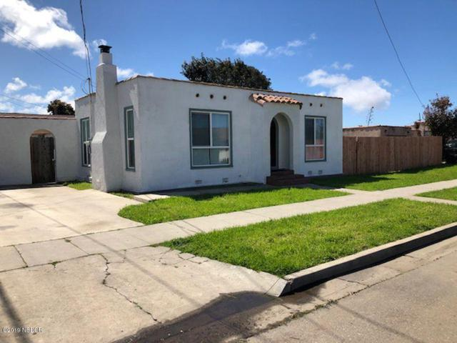 4680 5th Street, Guadalupe, CA 93434 (MLS #19001976) :: The Epstein Partners