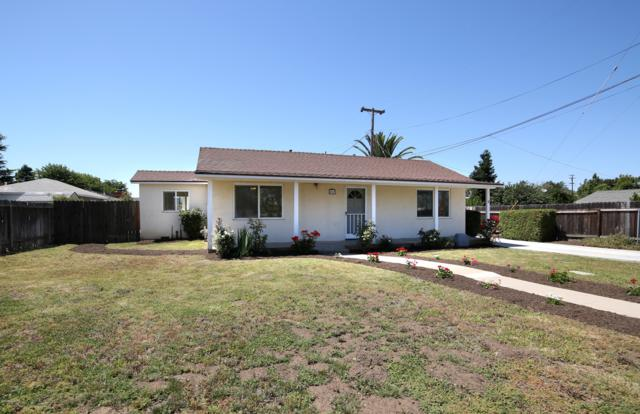 267 1st Street, Solvang, CA 93463 (MLS #19002045) :: The Epstein Partners