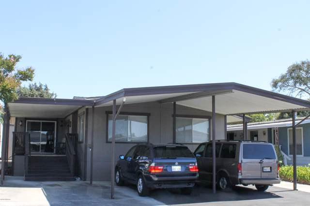 330 W Hwy 246, Buellton, CA 93427 (MLS #19002379) :: The Epstein Partners