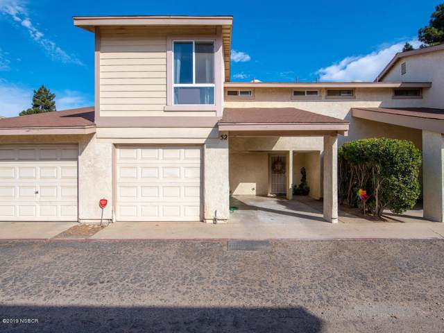 1700 Lynne Drive, Santa Maria, CA 93454 (MLS #19002697) :: The Epstein Partners