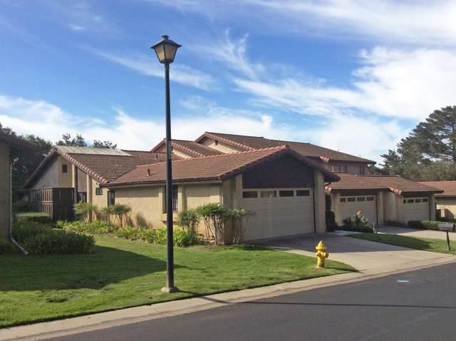 1110 Via Mavis, Santa Maria, CA 93455 (MLS #19002741) :: The Epstein Partners