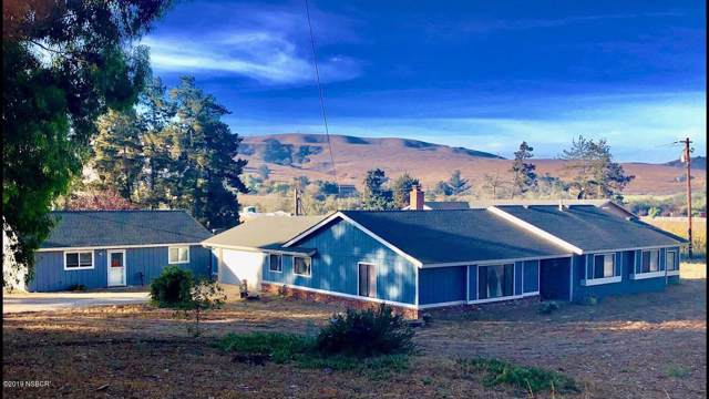 4655 Song Lane, Santa Maria, CA 93455 (MLS #19002769) :: The Epstein Partners
