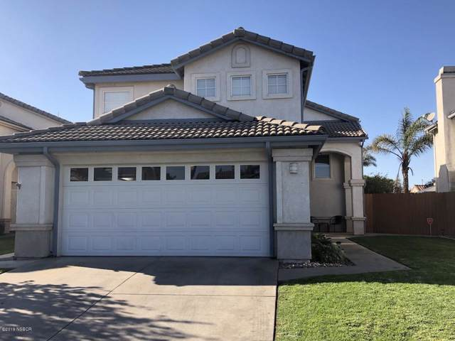 2419 Locust Street, Santa Maria, CA 93458 (#19002923) :: DSCVR Properties - Keller Williams