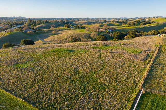 2905 Bramadero Road, Los Olivos, CA 93441 (MLS #20000168) :: The Epstein Partners