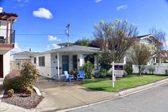 177 Seaview Avenue, Pismo Beach, CA 93448 (MLS #20000408) :: The Epstein Partners
