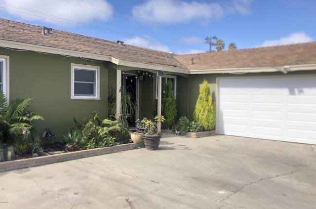 4132 Constellation Road, Lompoc, CA 93436 (MLS #20000438) :: The Epstein Partners