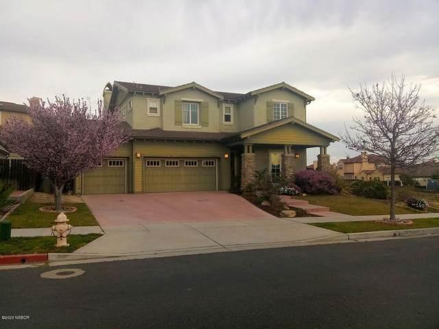 3745 Jupiter Avenue, Lompoc, CA 93436 (MLS #20000442) :: The Epstein Partners
