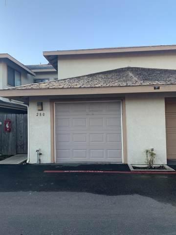 280 Village Circle Drive, Lompoc, CA 93436 (MLS #20000716) :: The Epstein Partners