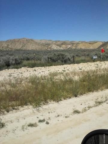 Cuyama Highway, Shandon, CA 93461 (MLS #20000807) :: The Epstein Partners
