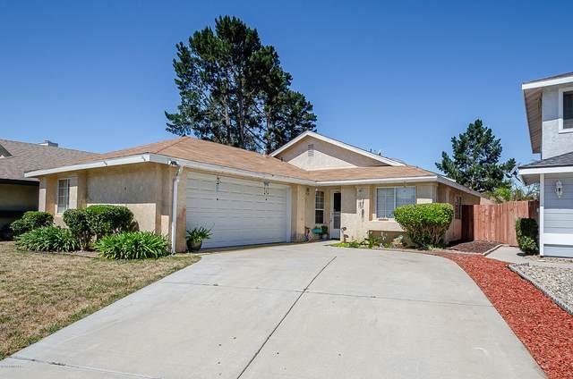 4115 Morning Ridge Road, Santa Maria, CA 93455 (MLS #20001110) :: The Epstein Partners