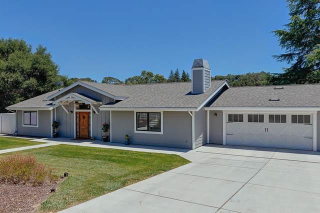 2550 Elk Grove Road, Solvang, CA 93463 (MLS #20001449) :: The Epstein Partners