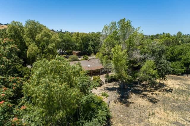 2806 Santa Barbara Avenue, Los Olivos, CA 93441 (MLS #20001516) :: The Epstein Partners