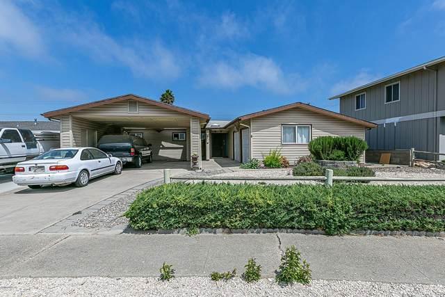1505 W Pine Avenue, Lompoc, CA 93436 (MLS #20001879) :: The Epstein Partners