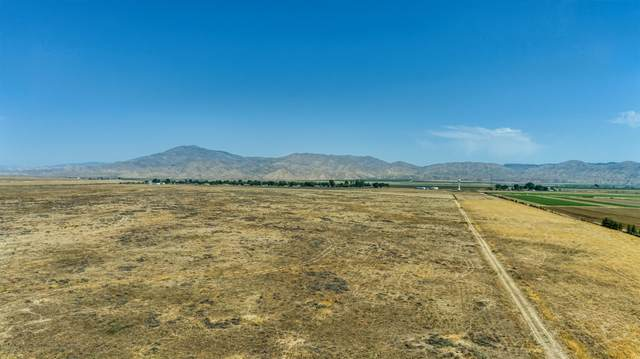 100 Perkins Road, New Cuyama, CA 93254 (MLS #20002113) :: The Epstein Partners
