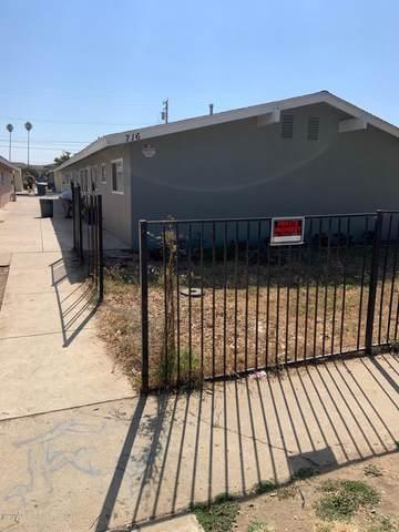 716 N E Street, Lompoc, CA 93436 (MLS #20002114) :: The Epstein Partners