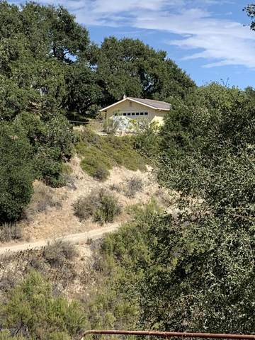 9954 Wildflower Road, Nipomo, CA 93444 (MLS #20002194) :: The Epstein Partners