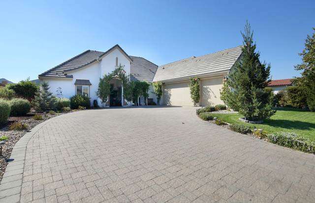 1255 Sawleaf Lane, Solvang, CA 93463 (MLS #20002360) :: The Epstein Partners
