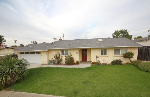 1157 Pino Solo Drive, Santa Maria, CA 93455 (MLS #20002369) :: The Epstein Partners