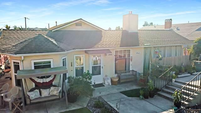2478 Paso Robles Street, Oceano, CA 93445 (MLS #20002584) :: The Epstein Partners