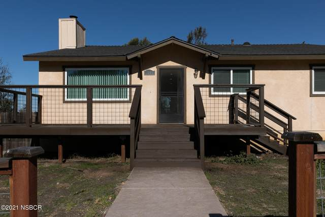 1105 E Olive Avenue, Lompoc, CA 93436 (MLS #21000069) :: The Epstein Partners