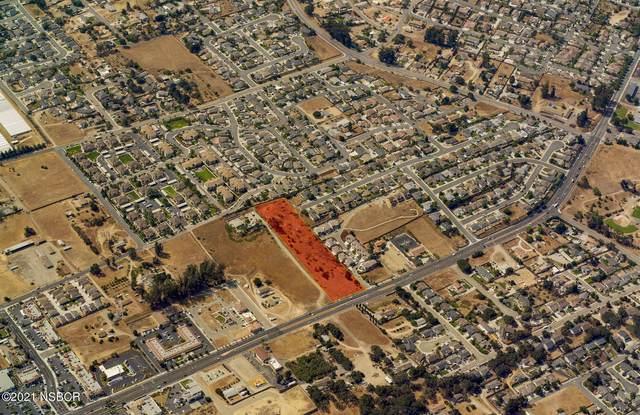 775 W Tefft Street, Nipomo, CA 93444 (MLS #21001211) :: The Epstein Partners