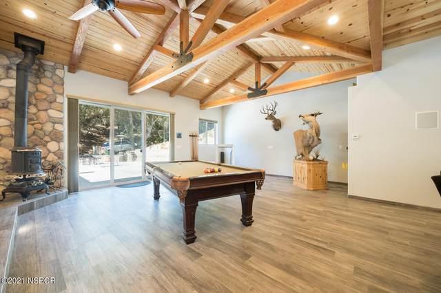 8515 Wildflower Road, Nipomo, CA 93444 (MLS #21001463) :: The Epstein Partners