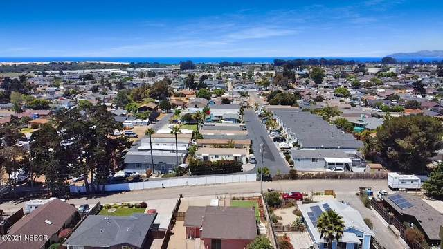 1539 24th Street, Oceano, CA 93445 (MLS #21001727) :: The Epstein Partners