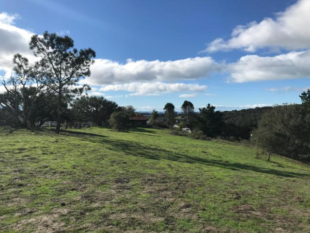 0 Old Oak Park Road, Arroyo Grande, CA 93420 (MLS #1067811) :: The Epstein Partners