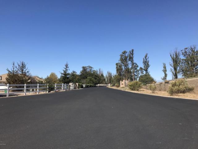 2344 Par View Lane, Arroyo Grande, CA 93420 (MLS #1071610) :: The Epstein Partners