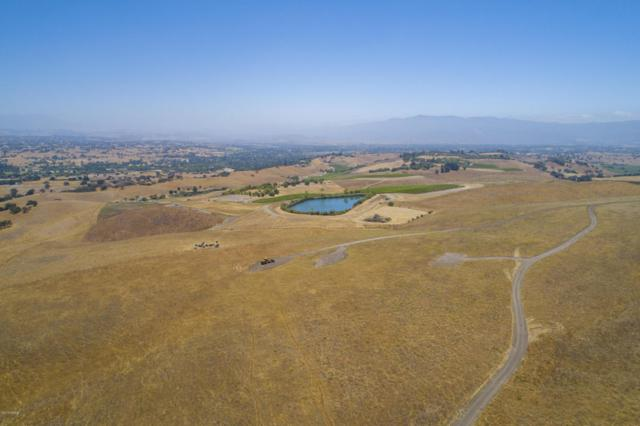 2627 Via De Los Ranchos, Los Olivos, CA 93441 (MLS #18002198) :: The Epstein Partners