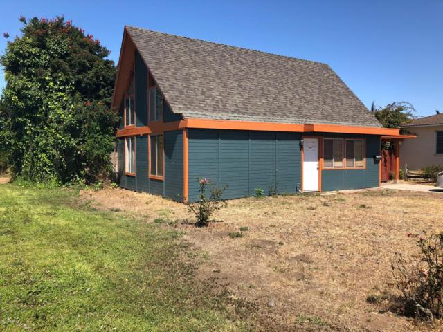 235 Tognazzini Avenue, Guadalupe, CA 93434 (MLS #18002210) :: The Epstein Partners