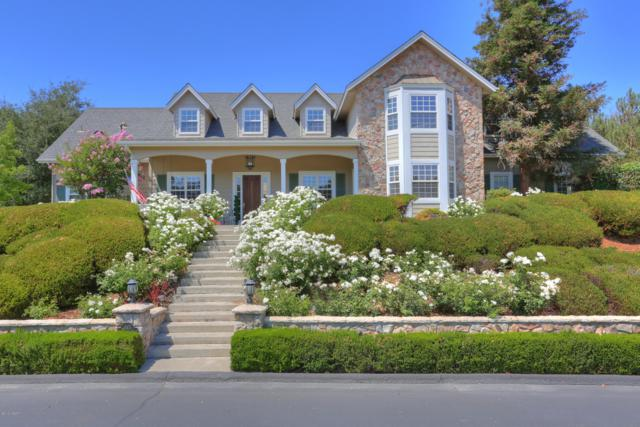 945 Old Ranch Road, Solvang, CA 93463 (MLS #18002419) :: The Epstein Partners