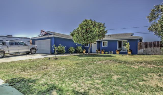 4046 Constellation Road, Lompoc, CA 93436 (MLS #18002507) :: The Epstein Partners