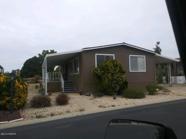 295 N Broadway Street N, Santa Maria, CA 93455 (MLS #19001529) :: The Epstein Partners