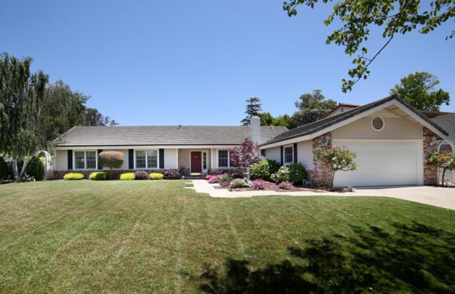 4560 Coachman Way, Santa Maria, CA 93455 (MLS #19001675) :: The Epstein Partners