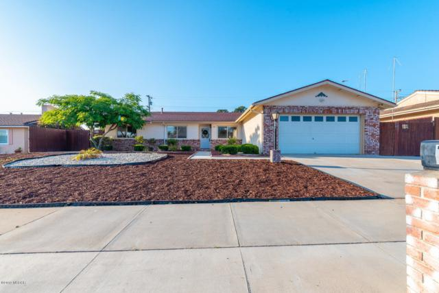 751 Patterson Road, Santa Maria, CA 93455 (MLS #19001820) :: The Epstein Partners