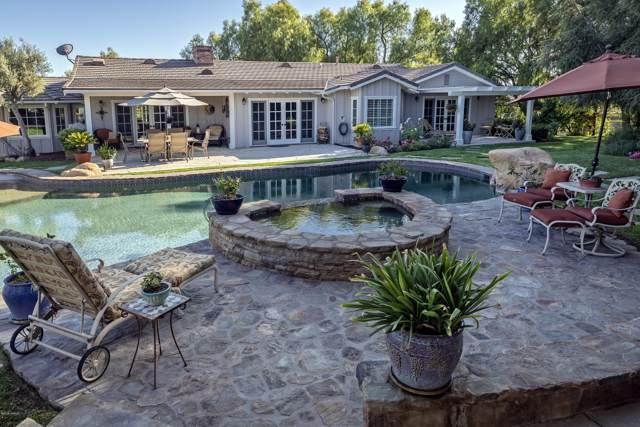 4955 Baseline Avenue, Santa Ynez, CA 93460 (MLS #19002139) :: The Epstein Partners