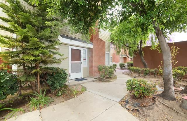 2448 Village Green, Santa Maria, CA 93455 (MLS #20001305) :: The Epstein Partners