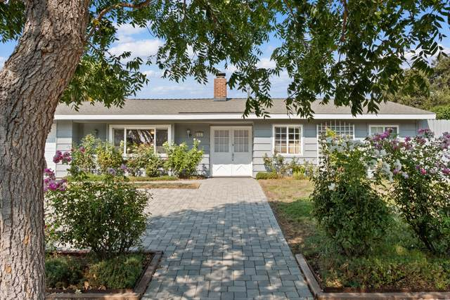 2127 Holly Lane, Solvang, CA 93463 (MLS #20002112) :: The Epstein Partners