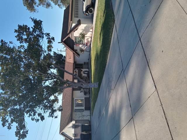 826 E Foster Road, Santa Maria, CA 93455 (MLS #20002657) :: The Epstein Partners