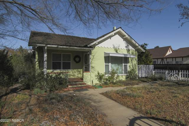 1681 Laurel Avenue, Solvang, CA 93463 (MLS #20002803) :: The Epstein Partners