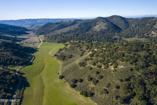 3101 Drum Canyon Road, Lompoc, CA 93436 (MLS #21000548) :: The Epstein Partners
